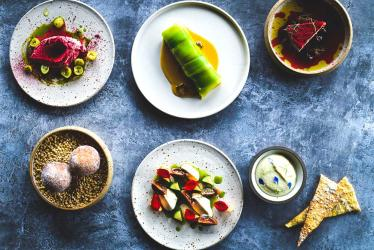 Keeping track of London restaurant reopenings with deliveries, takeaway & more