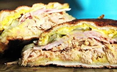 The Forge Cantina brings Cuban sandwiches to Camden