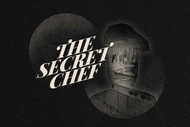There's a rat in the kitchen. Who is The Secret Chef?