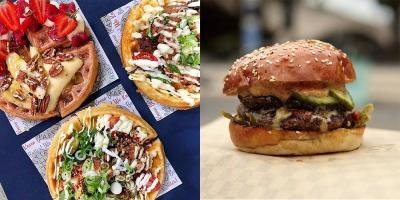 KERB comes to Mayfair with South Molton Street Market