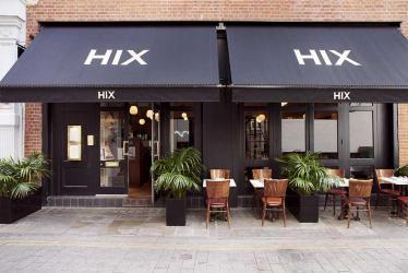 Mark Hix's restaurants go into administration