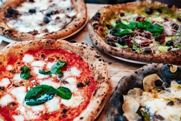 Zia Lucia pizzeria to open in Wandsworth