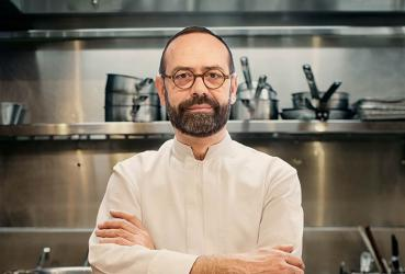 José Pizarro is opening two restaurants at the Royal Academy
