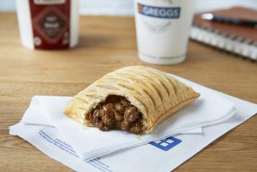 Two new Greggs have arrived at St Pancras