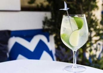 Six great London restaurants to drink Grey Goose in this summer