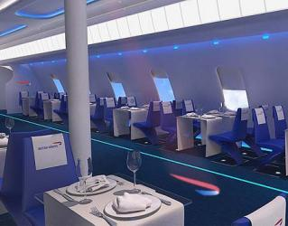 British Airways to launch pop-up restaurant with Heston Blumenthal and Simon Hulstone in Shoreditch
