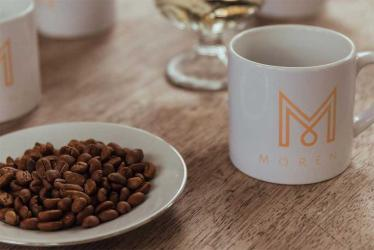 Morena at Eccleston Yards looks to Colombia and South America for its coffee and inspiration