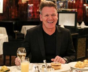 Gordon Ramsay is opening The River Restaurant at The Savoy