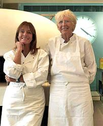 Rose Gray co-founder of London's River Cafe dies