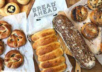 We Test Drive Bread Ahead's New York baking class