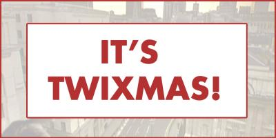 Twixmas - where to eat over Christmas and New Year
