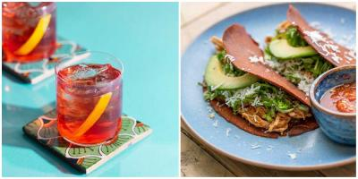 Hacha bring their tequila and tacos to Brixton Market