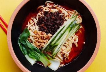 Mao Chow are bringing their vegan noodles to Holloway