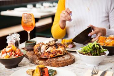 South Kensington is the latest stop for Cocotte's chicken