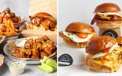 Wing Shack Co and Eggs n Stuff team up on Holloway Road