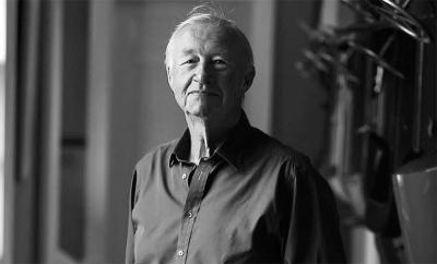 Sir Terence Conran has died - we take a look at his London restaurant legacy