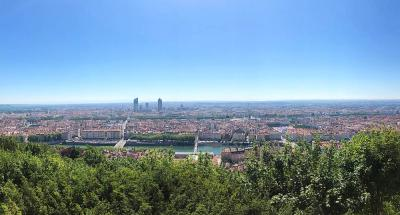 48 hours in Lyon - how to spend two days wining and dining in this city of gastronomy