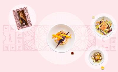 Sketch launches a very Mayfair meals-at-home service