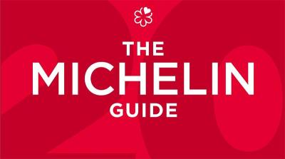 London's Michelin starred restaurants for 2017