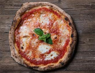 The Green and Fortune Cafe launches Project Pizza in King's Place