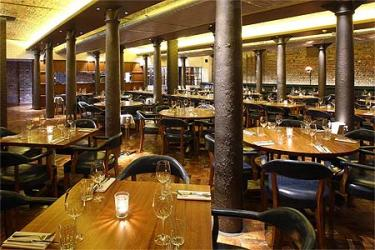 Time Out Eating and Drinking 2011 awards winners revealed