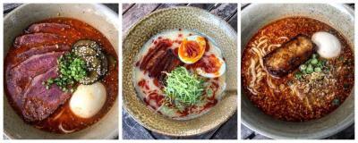 Supa Ya Ramen launches a permanent restaurant in Hackney