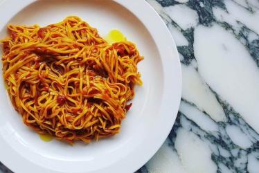 Padella enter the DIY game with cook-at-home pasta kits