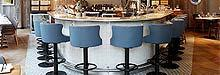 Test driving the Marylebone wine bar and restaurant 28:50