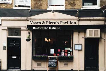 Iconic Soho restaurant Vasco & Piero's Pavilion has closed