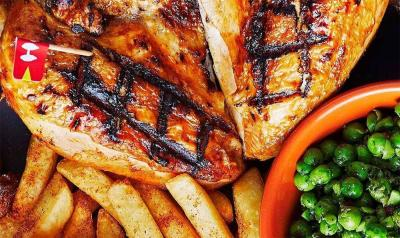 Nando's is back! Find out where you can dine-in this week.