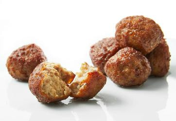 Ikea is coming to Oxford Street - meatballs included