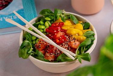 Check out the brand-new Island Poké in Islington (plus save with our reader offer)