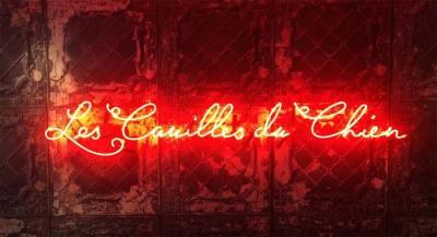 Arbutus launches new bar - Les Couilles du Chien