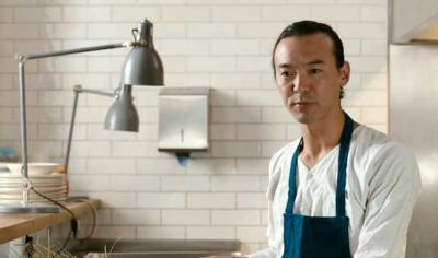 Junya Yamasaki's last London dinner will be at Lyle's