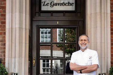Staff shortages hit Michel Roux Jr's Le Gavroche's legendary set lunch