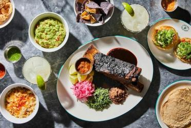 London restaurants' new deliveries, meal kits & more