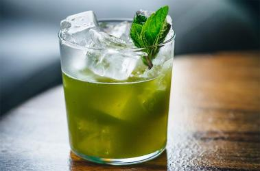 Homeboy brings its second modern Irish cocktail bar to Embassy Gardens