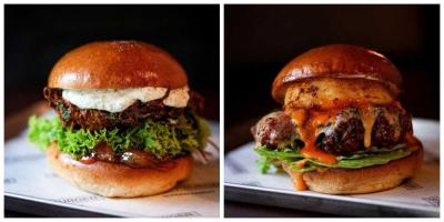 Gordon Ramsay launches Street Burger in St Paul's and plots Street Pizza roll out in Southwark and Battersea