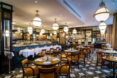 Is another The Ivy coming to Kensington?