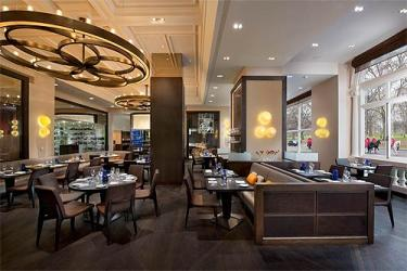 London restaurant boom as new openings rise by a quarter