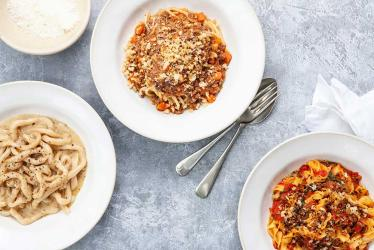 Phil Howard launches OTTO pasta delivery company