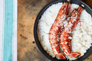 Leandro Carreira is opening Claro restaurant in Soho