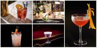 Cocktail specials to check out during London Cocktail Week