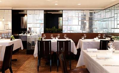Jeremy Lee conquers Soho - test driving Quo Vadis