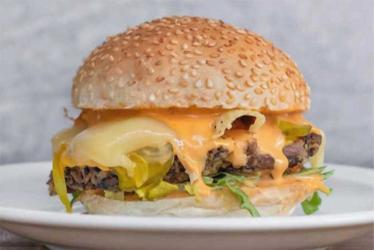 Simplicity Burgers are doing a limited drop of their vegan kits with Turner & George