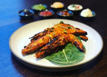 Rebublic comes to Chiswick, headed up by an ex-Kricket head chef