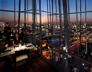 Zuma and Aqua owners announce restaurant plans for the Shard