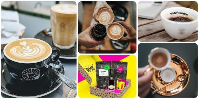 The best coffee available in the UK by post - subscriptions, single packs, gift boxes & more