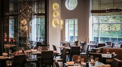The best restaurants in Knightsbridge