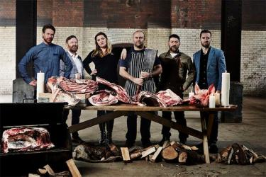 Meatopia returns to London a third time in September 2015